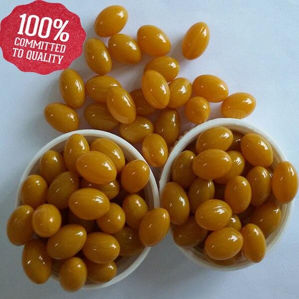 5 botol 500 mg 60 kapsul terbaik perawatan kesehatan makanan suplemen vitamin a