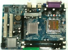 G41 motherboard dual-core 2.8g ddr3 2g 1g set