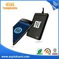 ACR1252U USB-ридер 13 56 МГц Бесконтактный. Считыватель rfid