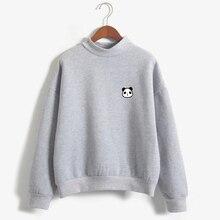 Little Lovely Panda Sweatshirt