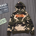 Vlone Como Hoodie Men 1:1 High Quality Camouflage Uniform Sweatshirts Military Printed Hoody Pullover Skateboards Vlone Hoodies