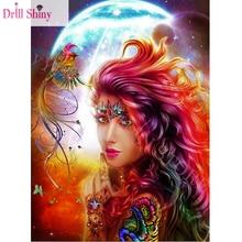 hot deal buy full square drill 5d diy diamond painting cross stitch kits
