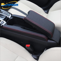 High Quality PU Leather Case Protective Sleeve Car Covers For HONDA CIVIC X 10TH 2016 2017