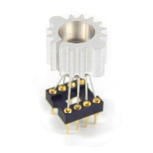 Image 4 - LME49710HA singolo amplificatore operazionale 1CH lme49710 di op amp chip IC Amplificatore modulo