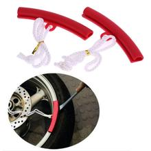 1 пара Мотоцикл приборной панели автомобиля Saver изменение шина для колеса гвардии обода для защиты кромок