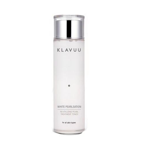 KLAVUU WHITE PEARLSATION Revitalizing Pearl Treatment Toner 140ml