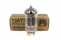1 stuk Rusland Buis Nieuwe Goud Pinnen 12AT7 12AT7EH Vacuüm Buis Vervangen ECC81 Elektronenbuis Gratis Verzending