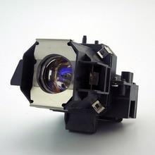 Projector Lamp ELPLP39 / V13H010L39 for EPSON Ensemble HD 1080 / ELPHC200 / V11H245120 with Japan phoenix original lamp burner