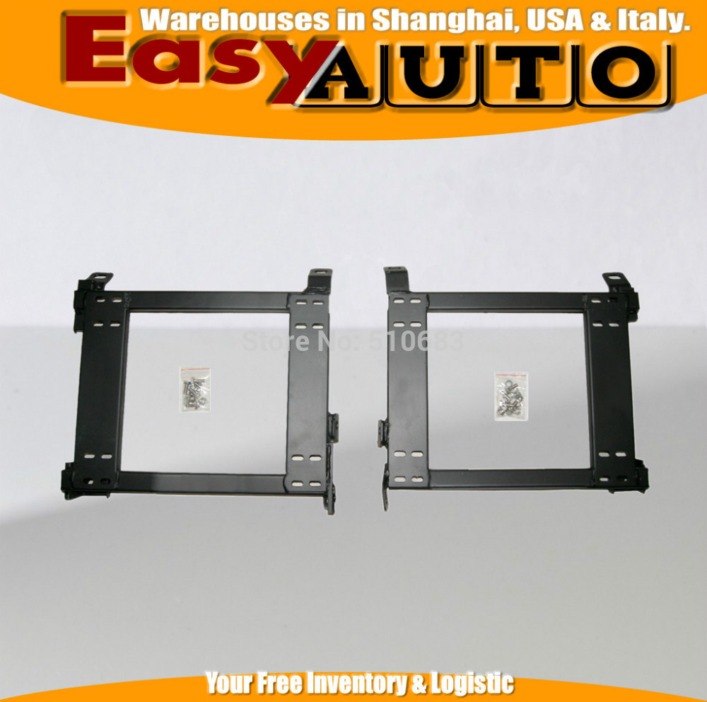 Racing Seats Bracket For Niss@n SKYLINE R32 (Left & Right)