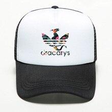 New Brand Dracarys Game of Thrones Baseball Cap Women Men Sn
