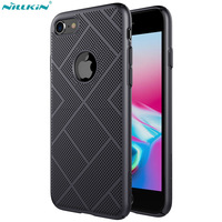 Original Nillkin Case For Apple IPhone 8 Case Cover Air Series PC Thin Back Cover For