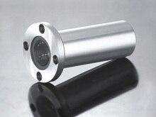 LMF60LUU 60 мм Длинный Круглый Фланец Тип Линейных Направляющих Частей С ЧПУ