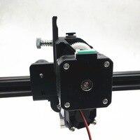 Creality CR 10/Ender 3 BMG Extruder Direct Drive Extruder mount V6 hotend kit 1.75mm