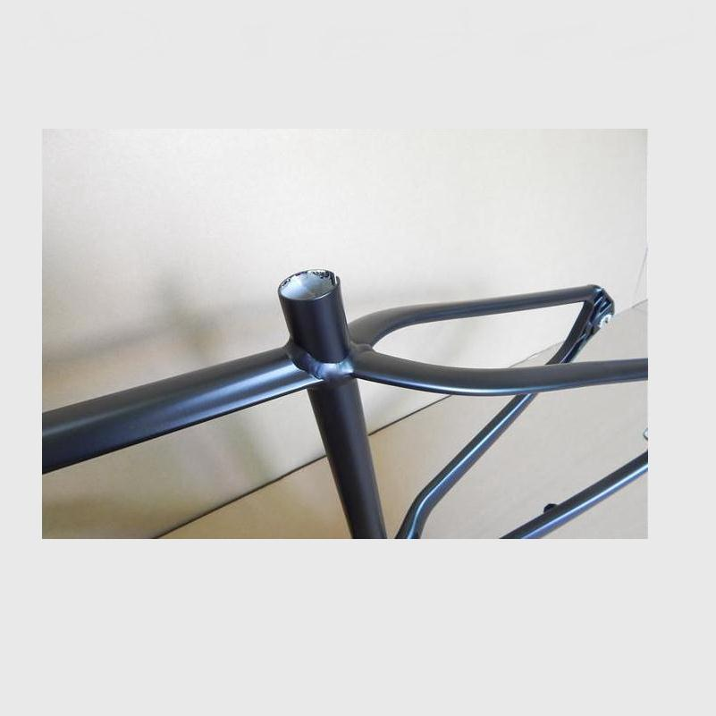 Kaloss 27.5*17inch aluminum Cycling frame 26er mountain bike frame ...