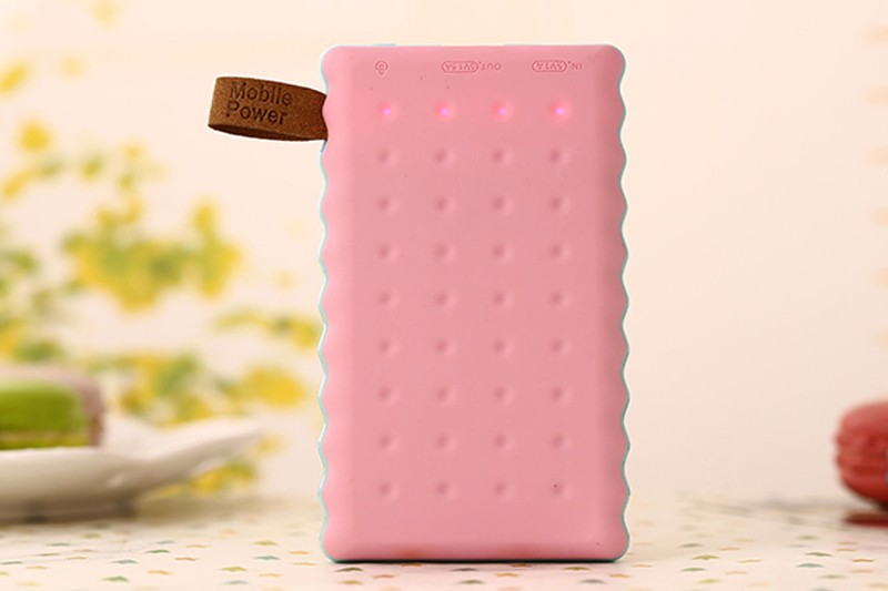 SA18-4-Colors-Cute-8000mAh-Cookie-Power-Bank-Portable-External-Battery-Backup-Charger-Birthday-Gift-Universal-For-Mobile-Phones- (19)