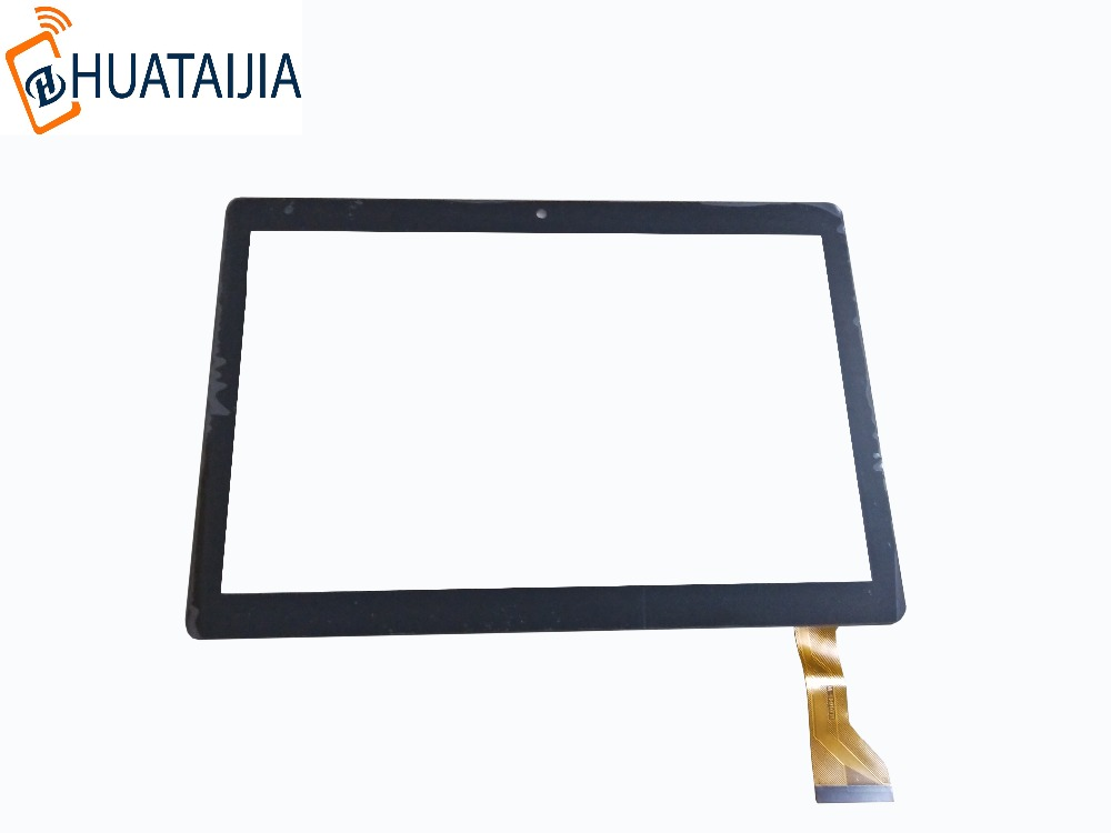 New Touch Panel digitizer For 10.1DIGMA CITI 1508 4G CS1114ML Touch Screen and Glass film Sensor Tempered Glass Screen new touch screen glass for tpc1262h
