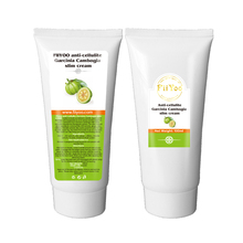 (2 tubes) FiiYoo pure garcinia cambogia extract Slimming Anti Cellulite Fat Burner Weight Loss Creams Leg Body Waist Effective 3 packs pure garcinia cambogia extract 95