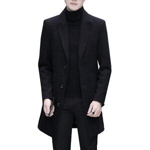 2018 Winter New Fashion Men So