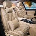 Completo cojín del asiento de coche four seasons general GFYH15D-17B Universal fit para Lexus de toyota rav4 asiento cubre