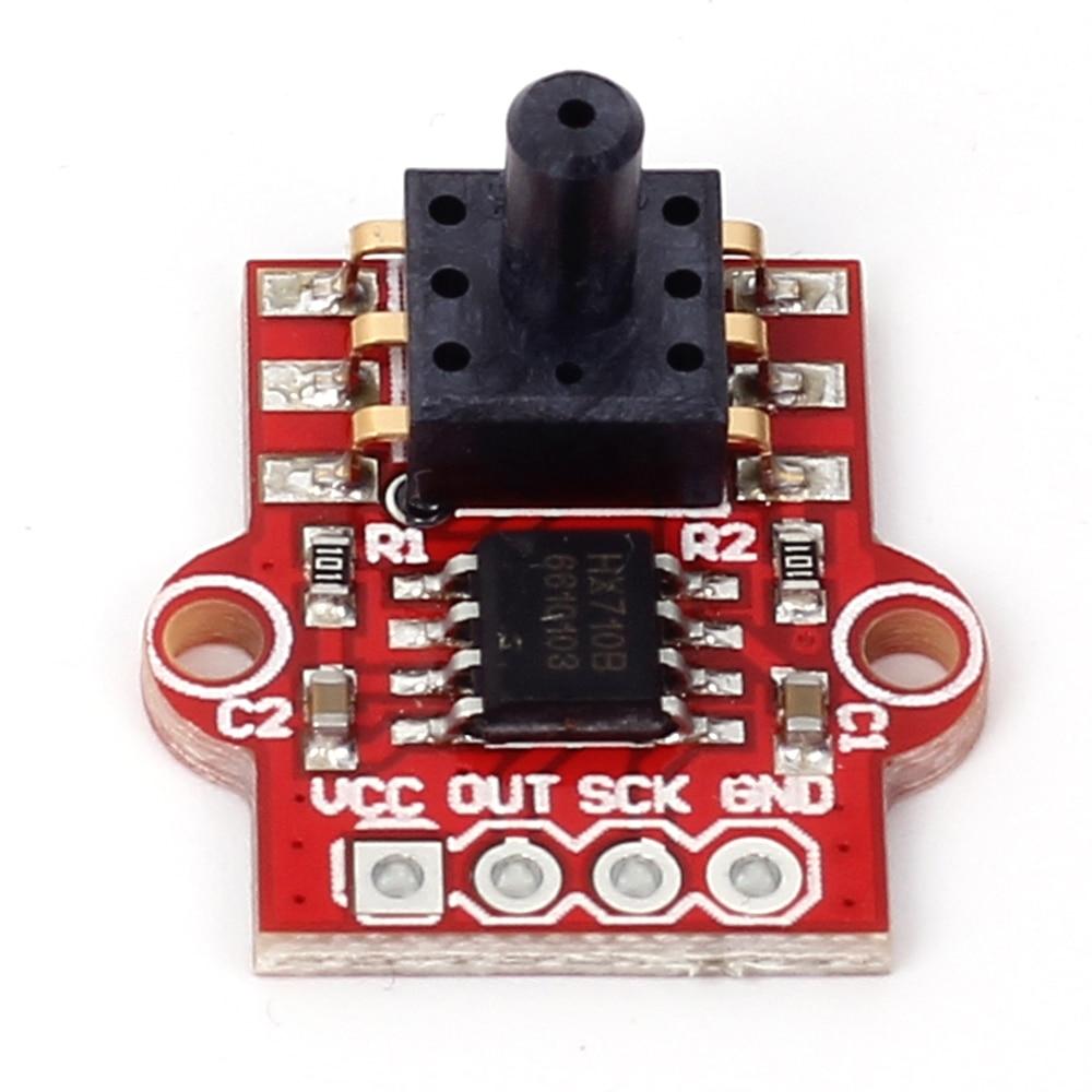 3 3-5V Digital Barometric Pressure Sensor Module Water Level