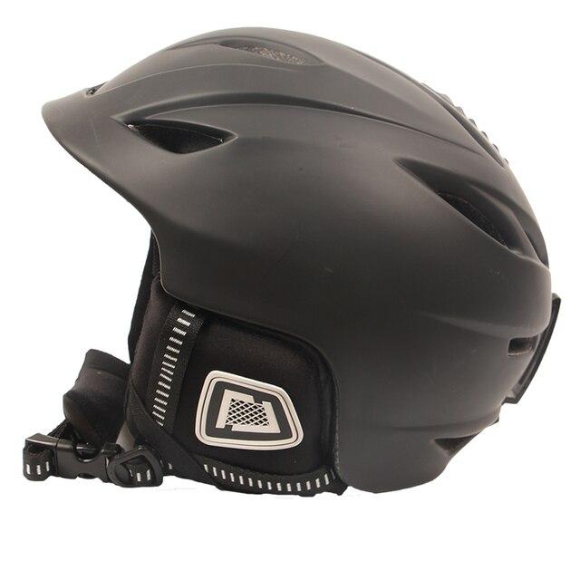 Ski Helmet Adult