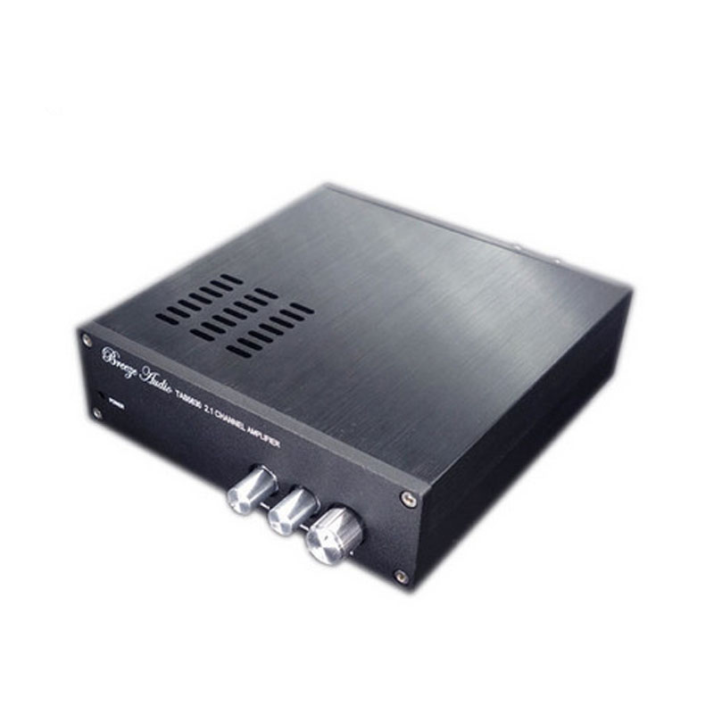 TAS5630 300W+150Wx2 Hifi 2.1 Audio Stereo Digital Power Amplifier Board Subwoofer Class D Amplifier