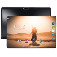 Newest Android 8.0 OS 10 inch tablet 4G FDD LTE Octa Core Dual Camera 4GB RAM 64GB ROM 1280X800 IPS Kids Gift Tablets 10 10.1