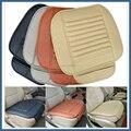 Автомобильные принадлежности Автомобильные чехлы для сидений лето премиум автомобиля подушки сиденья, bamboo уголь кожа монолитной reiz K5A4 A5 подушки сиденья