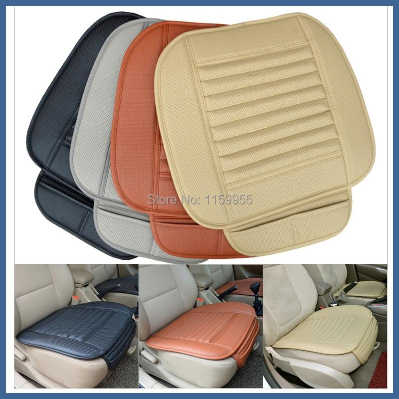 Carro fornece assento de carro cobre verão prémio almofada do - Acessórios interiores do carro