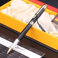 Picas PS 903 Male Women S Commercial Pen Metal Pen Roller Pen Gift Box Set