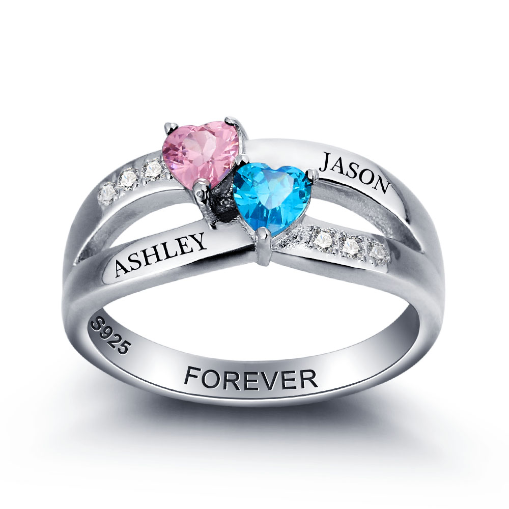 Engagement Rings Birthstone Promotion Shop for Promotional
