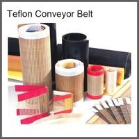 High Temperature Resistance Teflon Conveyor Belt, Assembly Line Belt, Food Grade PTEF Belt, and Teflon Belts for Drying Machine