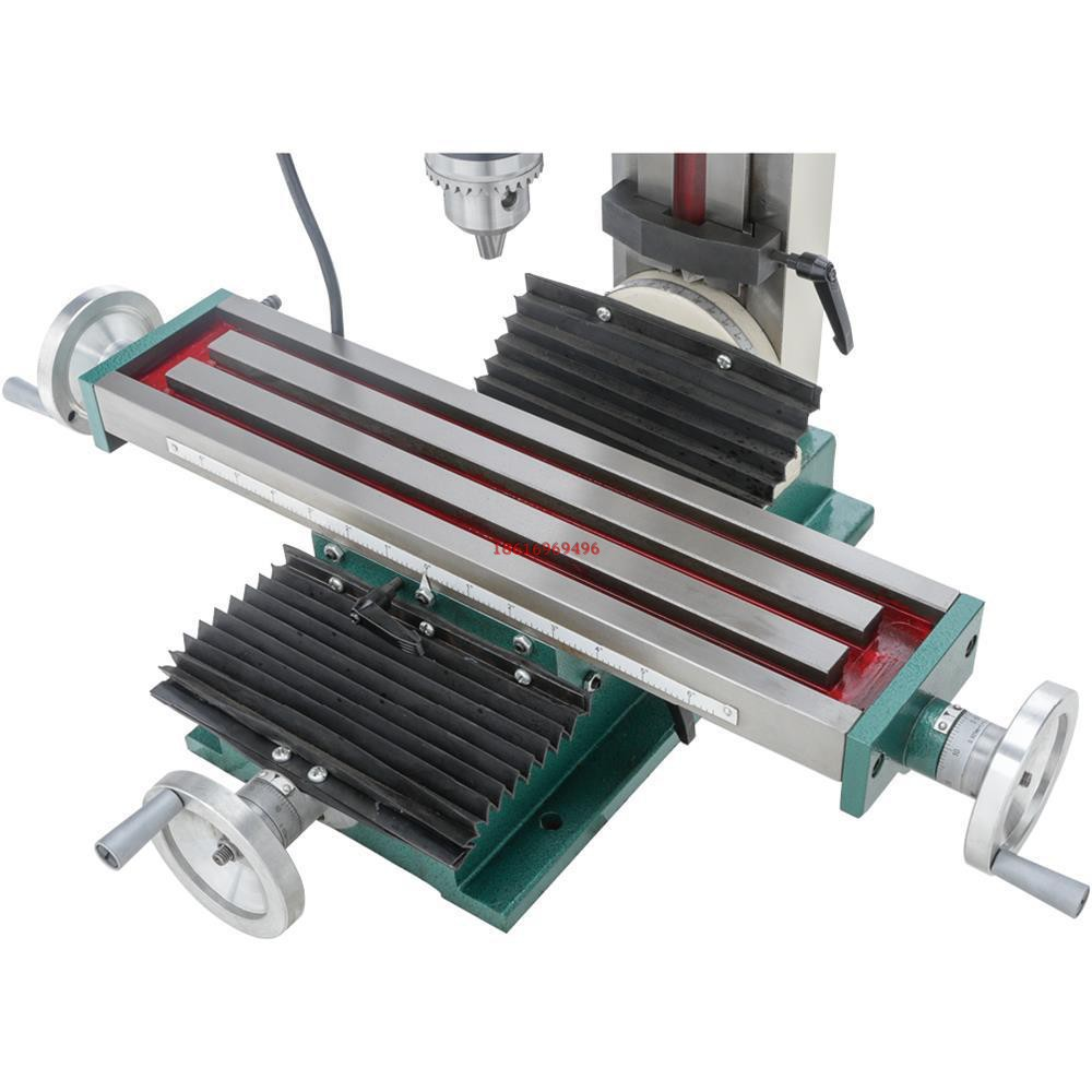 Купить с кэшбэком 16mm drilling and milling machine milling machine