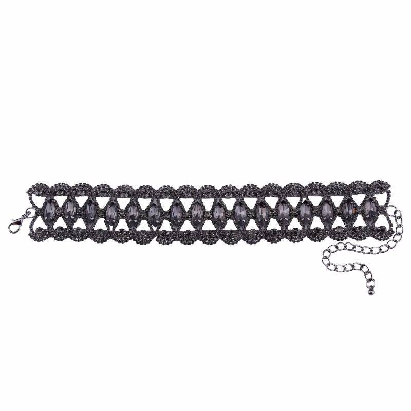 HTB1m.TiOFXXXXarXFXXq6xXFXXXE Crystal Rhinestone Choker Necklace – Various Styles