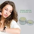 Herbal medicine acne cream quickly Removal Scar Acne Herbal Medicine Whitening Treatment
