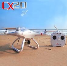 Cheerson CX 20 Auto Pathfinfer RTF Drone 6 axis GPS MX Autopilot System Quadcopter Aircraft Toy