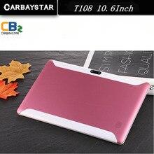 T108 CARBAYSTAR 10.6 pulgadas Android 5.11 tabletas computadora Inteligente android Tablet Pc, Octa core dual sim tarjeta de Tabletas pc
