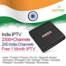 IPTV Italia IPTV India Pakistan Free 1 Month IPTV A95X R1 Android TV Box Canada French IP TV Arabic Portugal IP TV Turkey IP TV