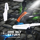 JJRC H33 RC Drone RC Quadcopter 6-axis RC Helicopter Quadrocopter Mini Drone One Key Return Dron Toys For Children VS JJRC H31