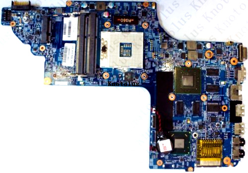 685551-001 for HP DV6 DV6-7000 laptop motherboard 630M2GB DDR3 Free Shipping 100% test ok free shipping orginal 630973 001 for hp for envy17 laptop motherboard daosp9mb8do hm67 ddr3 ait 100
