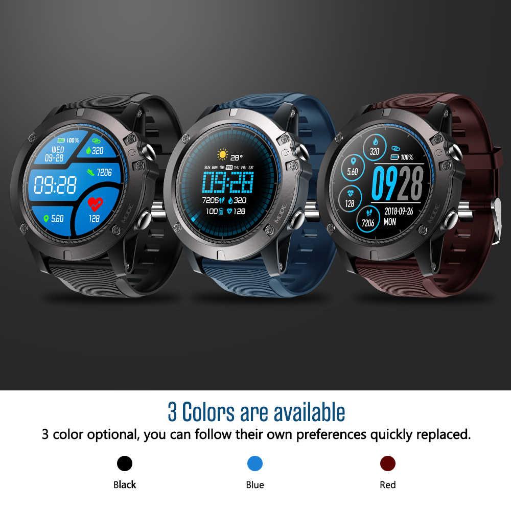 Detail Feedback Questions About Zeblaze Vibe 3 Pro Smart Watch Men