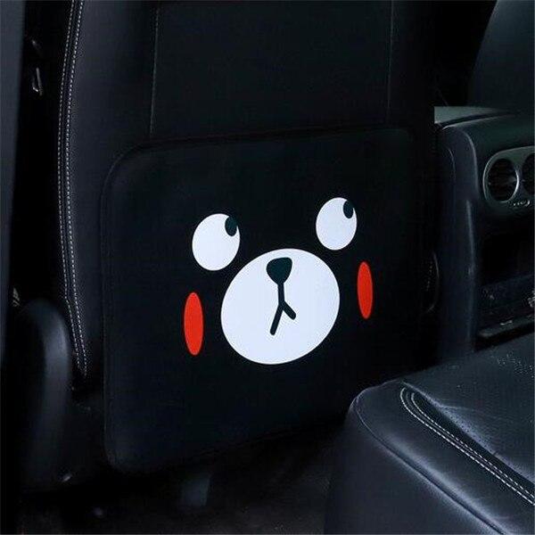 Cartoon Car Anti Kick Mat  (28)