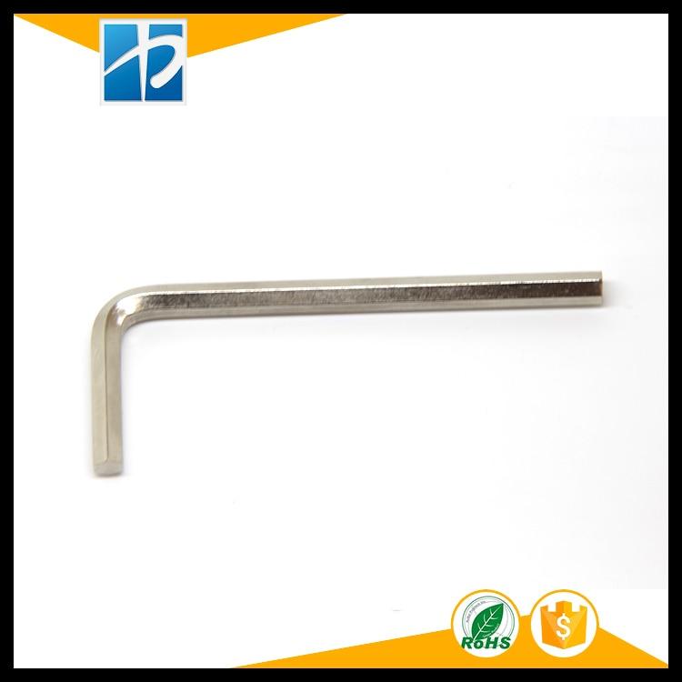 اندازه کلید hex: 9/64 (3.5 mm) * 22 * - ابزار دست