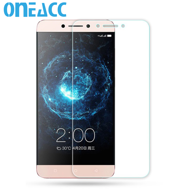 0.3mm Tempered Glass For Letv LeEco Le 2 Pro X620 X527 5.5'' Le2 Screen Tempered Glass Anti Shatter Protector Film