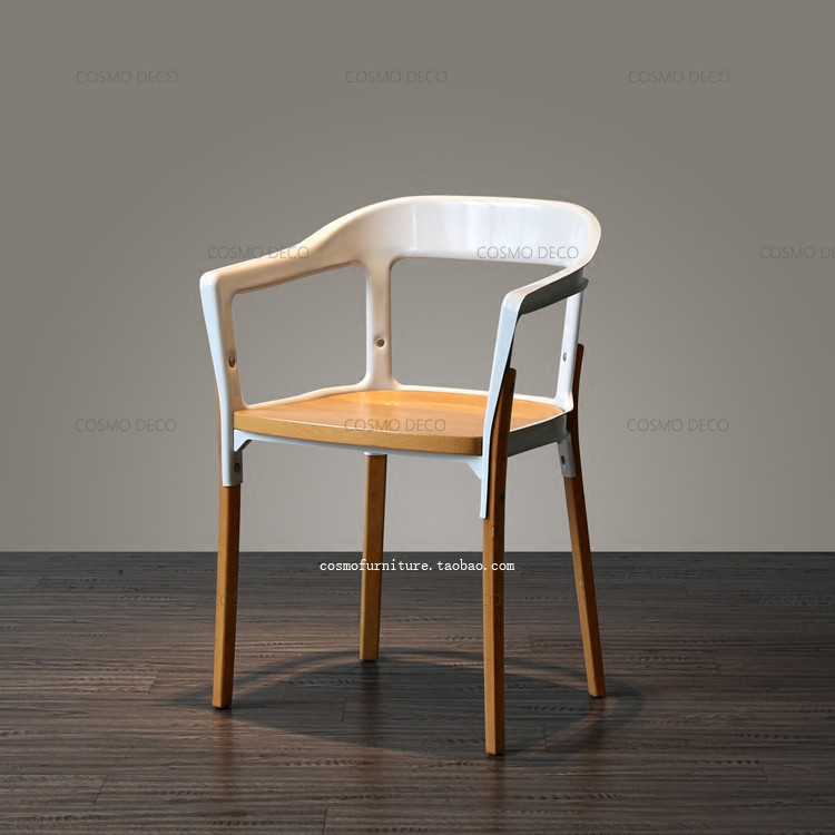 Popular metal dining room chairs buy cheap metal dining for Metal dining room chairs