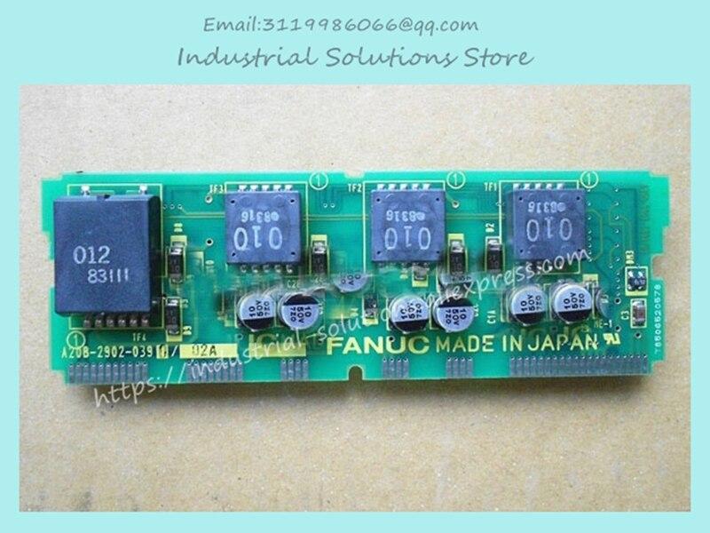 New A20B-2902-0390 Fanuc A20B 2902 0390 1 year Warranty dhl ems 1pc for fanuc a20b 3900 0132