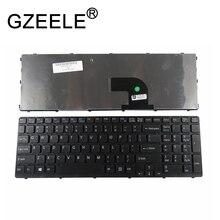 GZEELE новый для SONY VAIO E15 SVE 15 SVE15 SVE1511 SVE15111 SVE15113 ноутбук черная клавиатура версия США