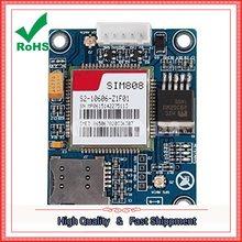 Moduł SIM808 zamiast SIM908 GSM GPRS pozycjonowanie gps transmisja danych SMS