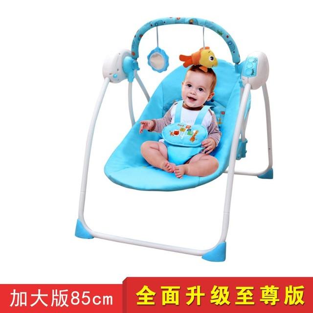 2016 envío gratis multifuncional vibración bebé silla mecedora musical gorila de balancín oscilante electrónico silla de bebé