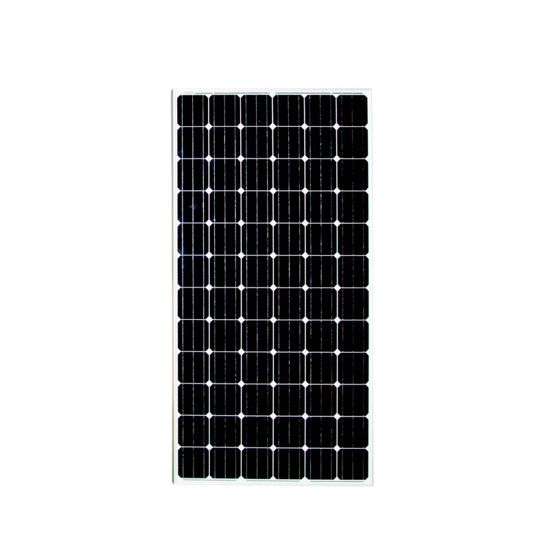 TUV A Grade Cell 36V 350w Solar Panel 5 Pcs Solar Home System 1.75 KW Off Grid System Roof Ground Floor System Marine Boat